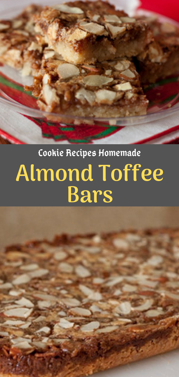 Cookie Recipes Homemade | Almond Toffee Bars  | Cookie Recipes Chocolate Chip, Cookie Recipes Easy, Cookie Recipes Christmas, Cookie Recipes Keto, Cookie Recipes From Scratch, Cookie Recipes Sugar, Cookie Recipes Peanut Butter, Cookie Recipes Best, Cookie Recipes Unique, Cookie Recipes Snickerdoodle, Cookie Recipes Oatmeal, Cookie Recipes Healthy, Cookie Recipes With Cake Mix, Cookie Recipes Lemon, Cookie Recipes M&m, Cookie Recipes Monster, Cookie Recipes Italian, Cookie Recipes Simple, Cookie Recipes Shortbread, Cookie Recipes No Bake, Cookie Recipes Fall, Cookie Recipes Homemade, Cookie Recipes Cream Cheese, Cookie Recipes Cut Out, Cookie Recipes Chewy, Cookie Recipes For Kids, Cookie Recipes Creative, Cookie Recipes Videos, Cookie Recipes Holiday, Cookie Recipes Brownie, Cookie Recipes Vegan, Cookie Recipes Oreo, Cookie Recipes No Eggs, Cookie Recipes Pumpkin, Cookie Recipes Gluten Free, Cookie Recipes Bar, Cookie Recipes Coconut, Cookie Recipes Summer, Cookie Recipes Soft, Cookie Recipes Fun, Cookie Recipes Halloween, Cookie Recipes Cowboy, Cookie Recipes For Decorating, Cookie Recipes Banana, Cookie Recipes Coffee, Cookie Recipes Almond, Cookie Recipes Gooey, Cookie Recipes Sprinkles, Cookie Recipes Apple, Cookie Recipes Cinnamon, Cookie Recipes Butterscotch, Cookie Recipes Smores, Cookie Recipes Mint, Cookie Recipes Strawberry, Cookie Recipes Red Velvet, Cookie Recipes Diabetic, Cookie Recipes Pudding, Cookie Recipes Wedding, Cookie Recipes Nutella, Cookie Recipes Basic, Cookie Recipes Amazing, Cookie Recipes Fancy, Cookie Recipes Gourmet, Cookie Recipes Tasty, Cookie Recipes In A Jar, Cookie Recipes Quick, Cookie Recipes Stuffed, Cookie Recipes Delicious, Cookie Recipes Popular, Cookie Recipes Caramel, Cookie Recipes Drop, Cookie Recipes Yummy, Cookie Recipes Cool, Cookie Recipes Eggless, Cookie Recipes Thanksgiving, Cookie Recipes Classic, Cookie Recipes Thumbprint, Cookie Recipes Gingerbread,  #cookie, #dessert, #cheesecake, #cake, #cookierecipes, #recipes