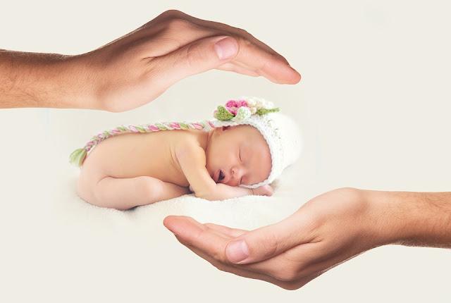 Cómo proteger a bebés y niños