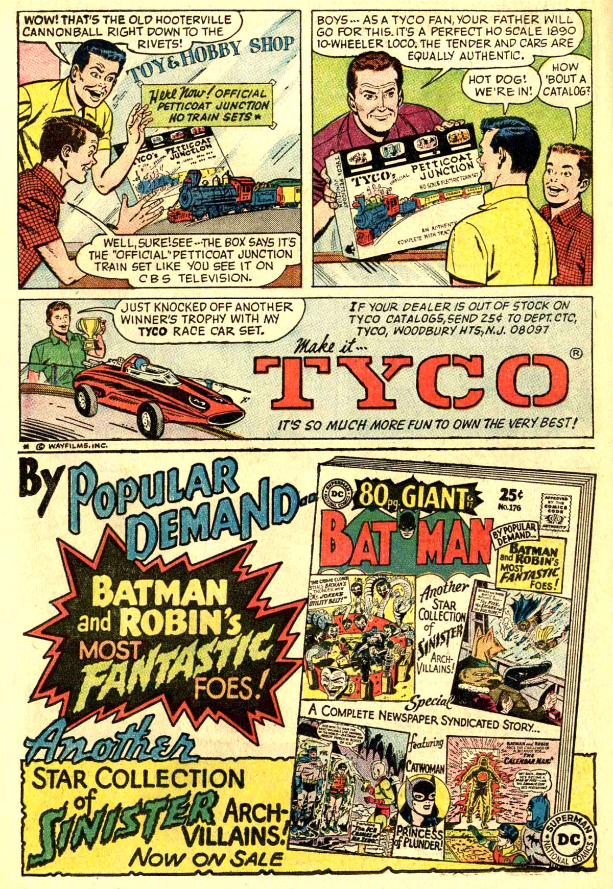 Detective Comics (1937) 346 Page 13