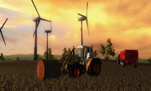 Free Download Professional Farmer 2014 Reloaded Full Version TINY ISO