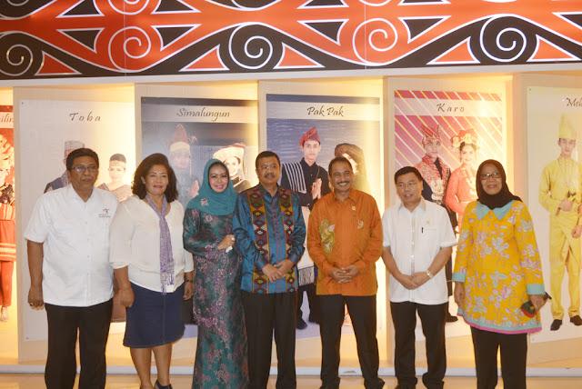 Museum Negeri Sumut Terbaik se-Indonesia