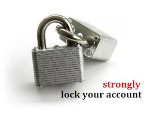tips menjaga keamanan akun google