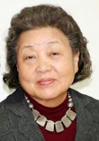 Kang Boo Ja