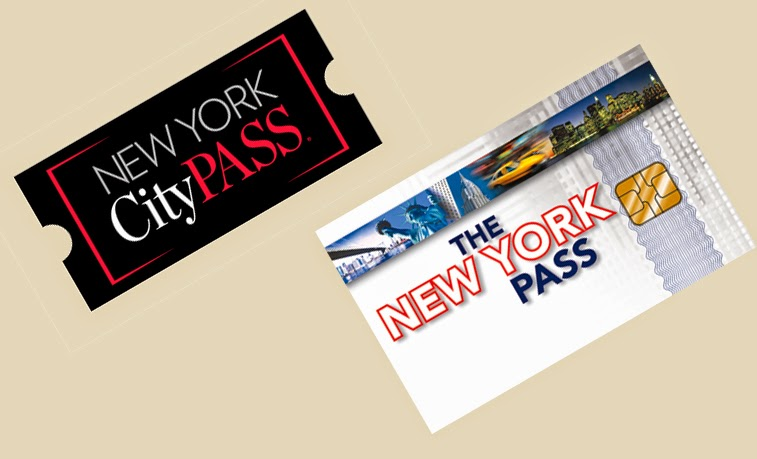 New York Pass / New York City Pass