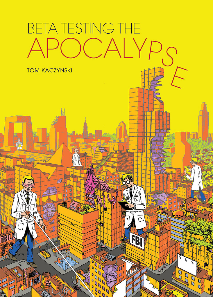 High-Low: Just Apes: Beta Testing The Apocalypse
