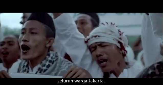 Pakar Hukum: Pasal Penodaan Agama Dihapus, Bangsa Indonesia kan Terpecah