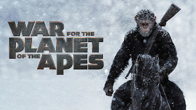 War for the Planet of the Apes (2017) Sinhala Sub
