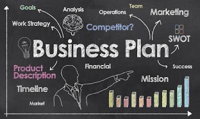 lập kế hoạch trước khi kinh doanh online