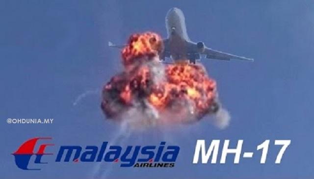 Hampir Dua Tahun, Waris Ingin Tahu Siapa Tembak MH17