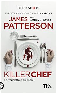 Killer Chef Di James Patterson PDF