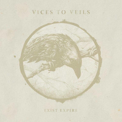 Vices To Veils - Exist Expire (EP) - Album Download, Itunes Cover, Official Cover, Album CD Cover