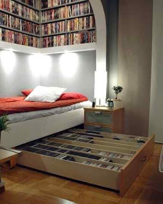 Beds+With+Storage+Drawers-Book+Storage