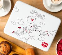 Logo Vinci gratis una delle 20 Box merendine piena di dolci golositá Schar