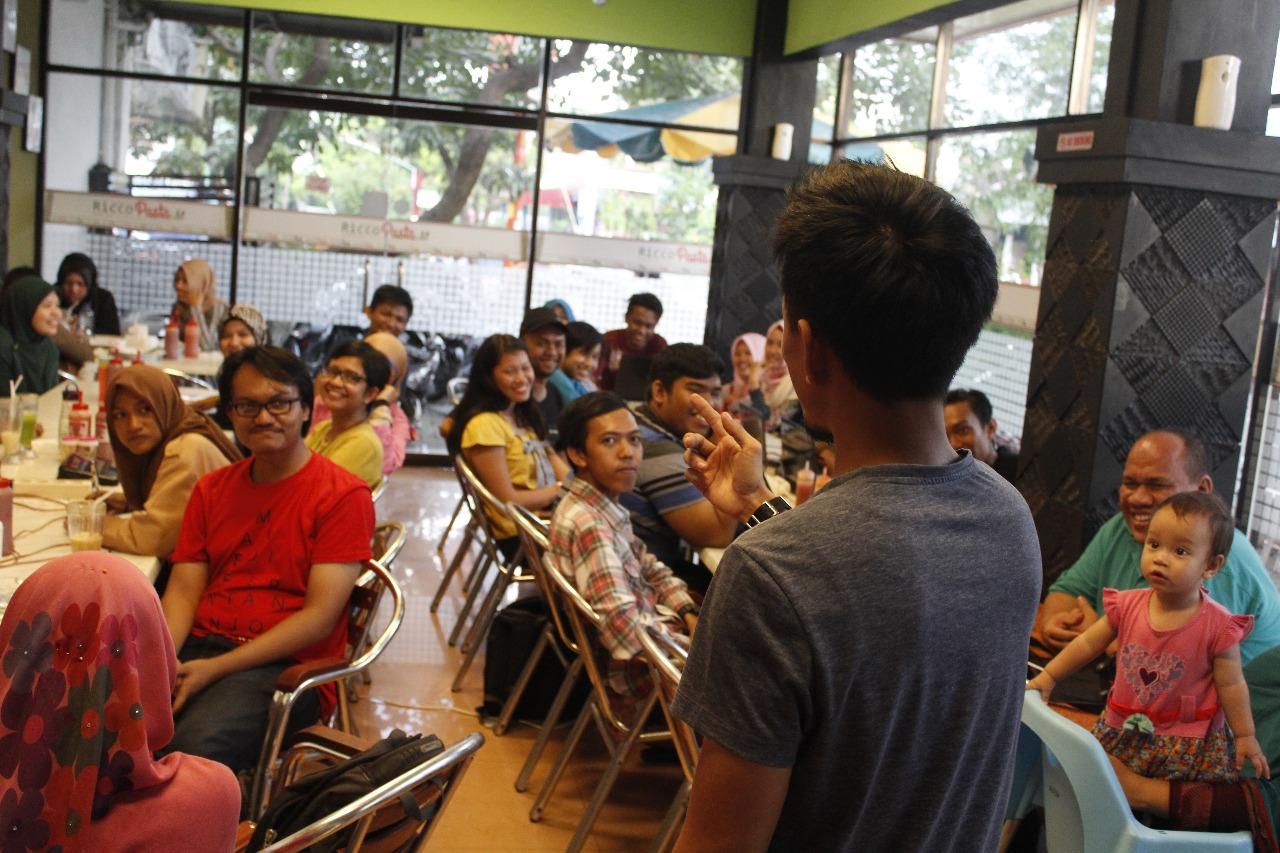 DURIAN Blogger Medan