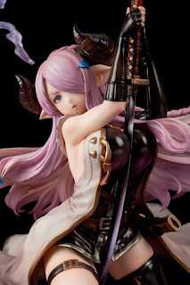 Narmaya 1/7 de Granblue Fantasy - Broccoli