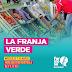"""Feria especial """"La Franja Verde"""" en el Mercado Frutihortícola"""