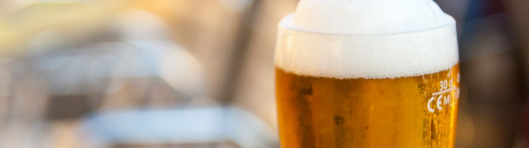 ↣ How long can beer be left in the primary fermenter? - How