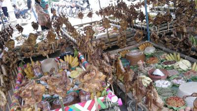 Gelar Merti Desa, Pamriyan Akan Sajikan Ribuan Ayam Panggang