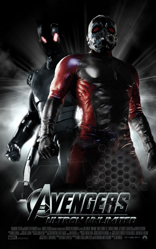 THE+AVENGERS+2+AGE+OF+ULTRON+POSTER.jpg (550×874 ...