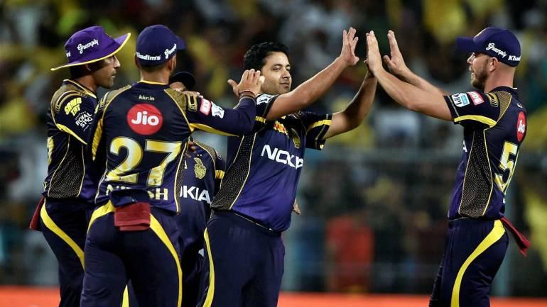 KKR vs DD - IPL 2018 highlights: Kolkata beat Delhi Daredevils by 71 runs