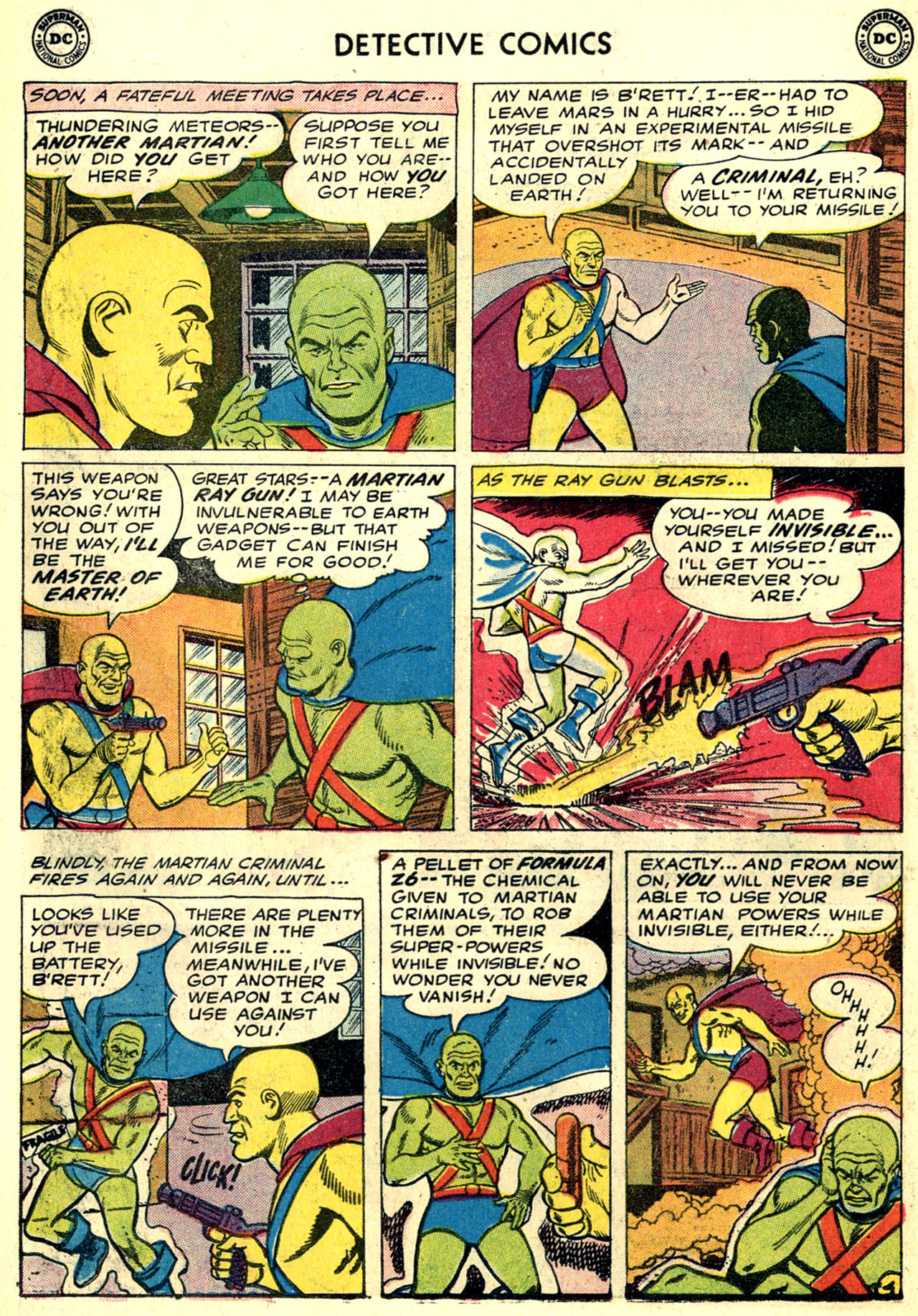 Detective Comics (1937) 273 Page 29