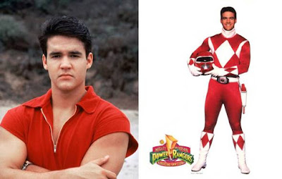 austin john power rangers
