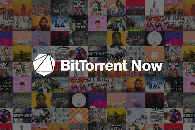 BitTorrent Now App is Formally Launches on iOS and Apple TV