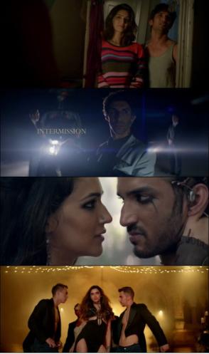 Raabta 2017 New Hindi Movie Download Hd 720p :: Dragonsfootball17