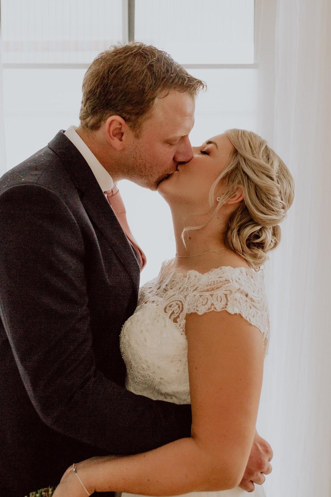 Unser Hochzeitsrücklblick mit ganz viel Liebe!