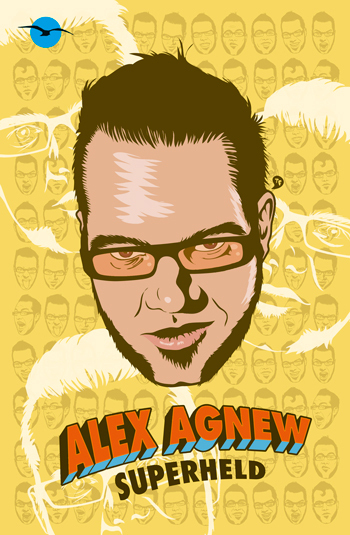 Alex Agnew By ToyFactory