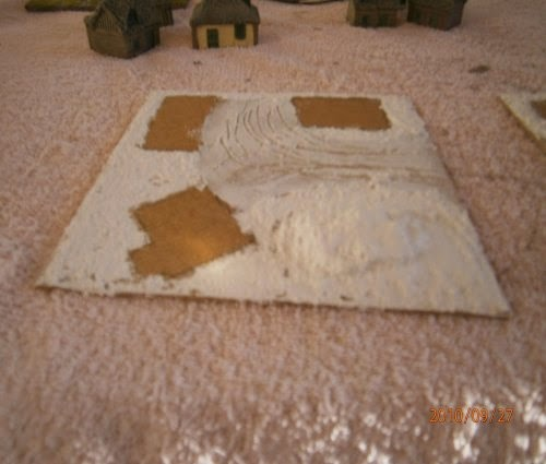 Making Diorama Bases Picture 3