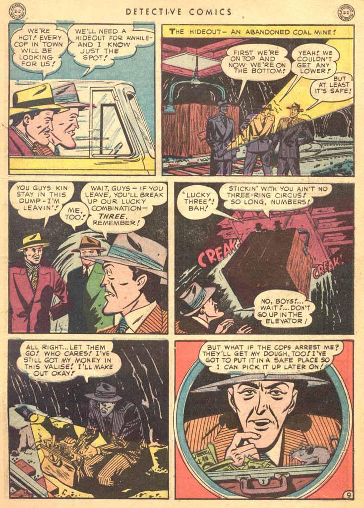 Detective Comics (1937) 146 Page 10