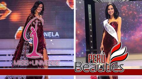 Miss Universe Georgia 2017 / 2018