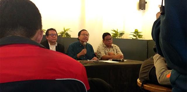 Pesan Rizal Ramli, Jangan Pilih Capres-Cawapres Yang Neolib