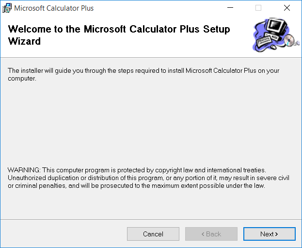 techunboxed how to get classic calculator back in windows 10