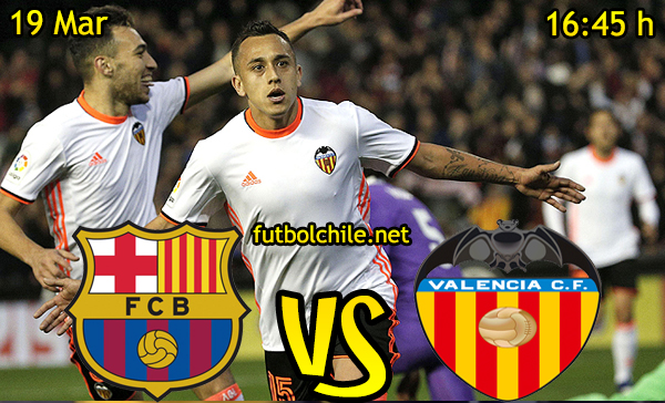 Ver stream hd youtube facebook movil android ios iphone table ipad windows mac linux resultado en vivo, online: Barcelona vs Valencia