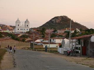 Prefeitura de Pedra Lavrada realiza consulta popular sobre mudança no dia da feira livre do município