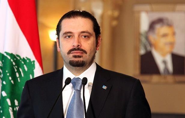 Hezbollah accuses Saudi Arabia of detaining Hariri