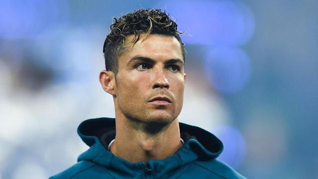 Diancam ISIS, Ronaldo Dikawal Bodyguard Khusus di Piala Dunia 2018