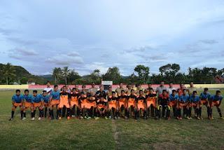 22 Sekolah Tingkat SMA Ikuti Ajang Sepak Bola Piala Menteri