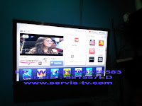 Service TV LED LCD Plasma TV Panggilan Delatinos The Green BSD Serpong Garden Foresta The ICON The Avani Gasing Serpong