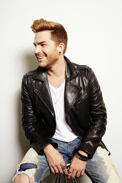 Adam Lambert is going to insure your voice for $ 43 million