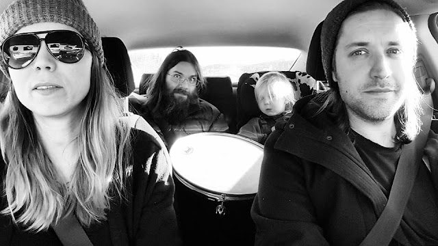 """Cursed Arrows' theatrical sway of """"Near Death Daydream"""" is simply dreamy"""
