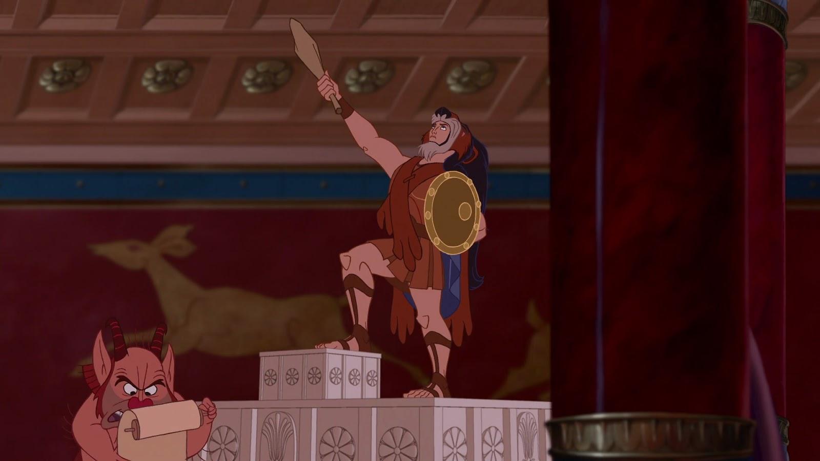 PODIUM CADEAUKAART LION KING