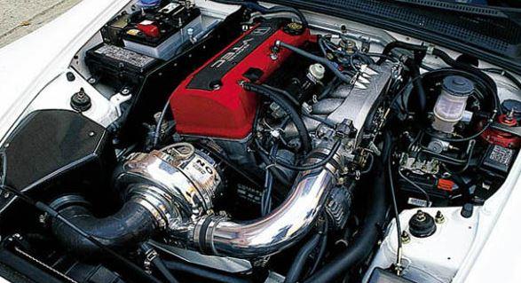 2018 HONDA S2000 ENGINE