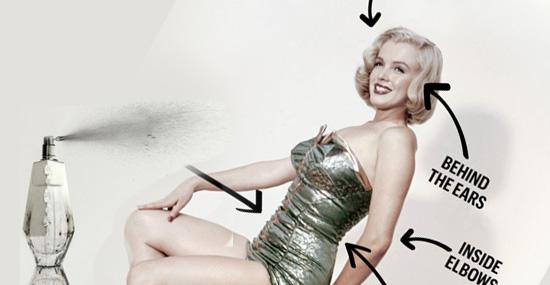 11 truques simples que fazem seu perfume durar mais