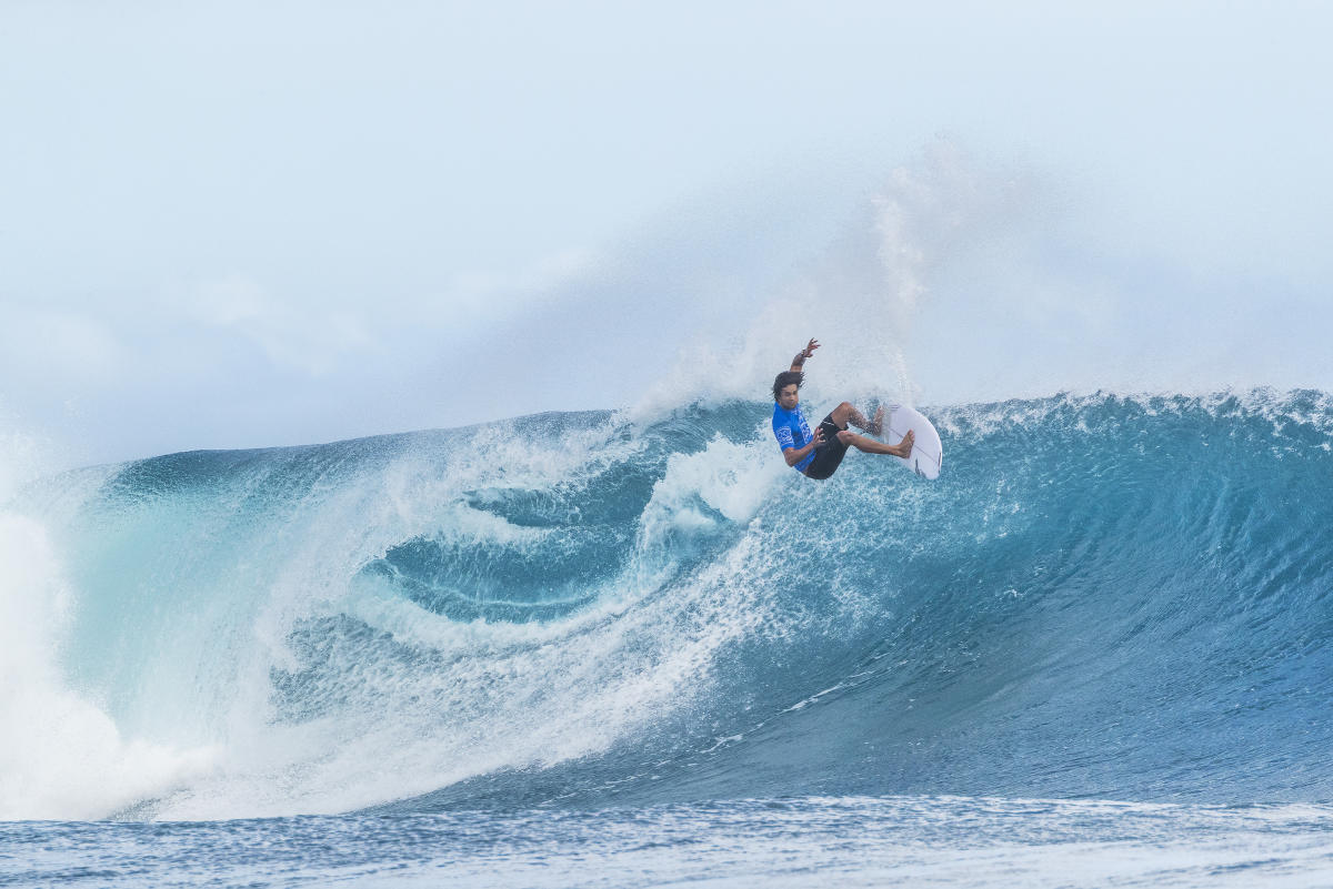 5 Connor OLeary Outerknown Fiji Pro foto WSL Kelly Cestari