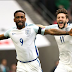 Skotlandia vs Inggris Berakhir Imbang