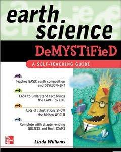 Download free ebook Earth Sciences Demystified pdf