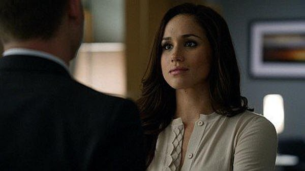 Suits - Season 2 Episode 12: Blood in the Water